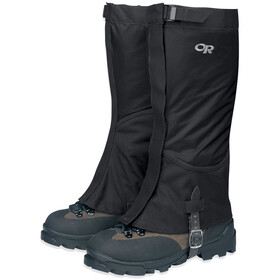 Outdoor Research Verglas Gaiters Dame black